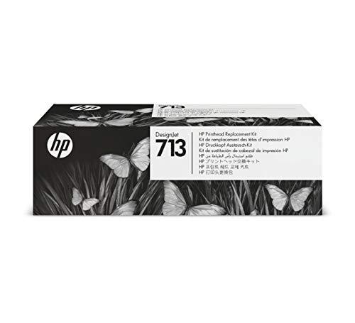 HP 713 Druckkopf-Set.