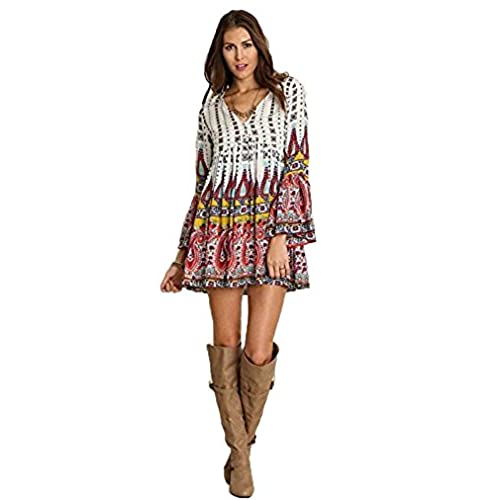 Hippie Style Clothes