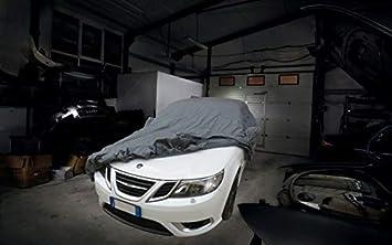 Telo COPRIAUTO PVC Felpato per SUV Taglia GMC: 571 x 177 x 160 cm