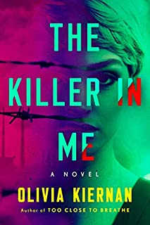 Book Cover: The Killer in Me: A Novel