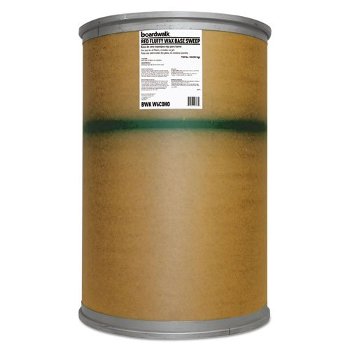 bwkw6coho Blended wax-based Sweeping複合、150lbs、ドラム B00V9LLSK0