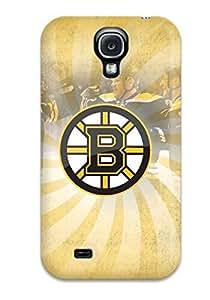 Rolando Sawyer Johnson's Shop boston bruins (5) NHL Sports & Colleges fashionable Samsung Galaxy S4 cases
