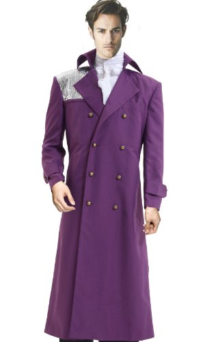 CosDaddy® Cosplay Purple Rain