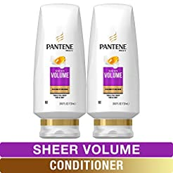 Pantene, Sulfate Free Conditioner, Pro-V...