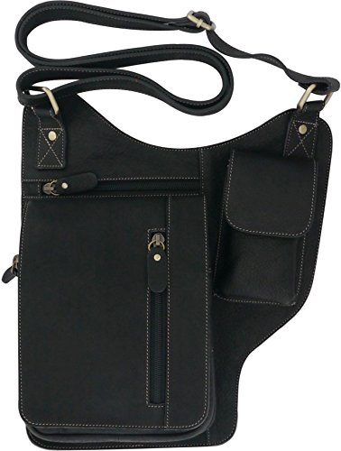 Sling bag Concealed Carry Bag For Handgun Pistol Knife Tools