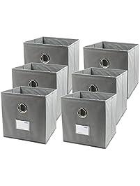 Shop Amazon Com Shelf Baskets