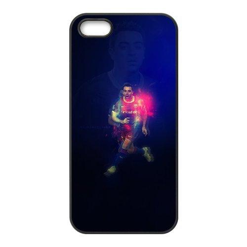 Cover Per Iphone 55s Stile Harvey Sfondo Con Motivo Sportivo