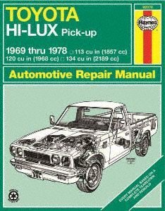 Haynes Publications, Inc. 92070 Repair Manual