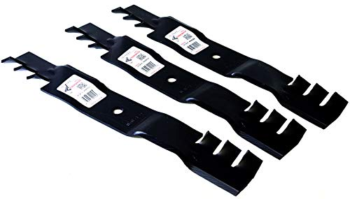 Rotary 9229 Pack of 3 Copperhead Mulching Blades