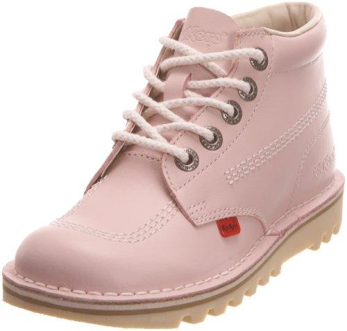 Kickers Bottines Palepk Pink Natl Wht Femme Classiques TprxqdzT