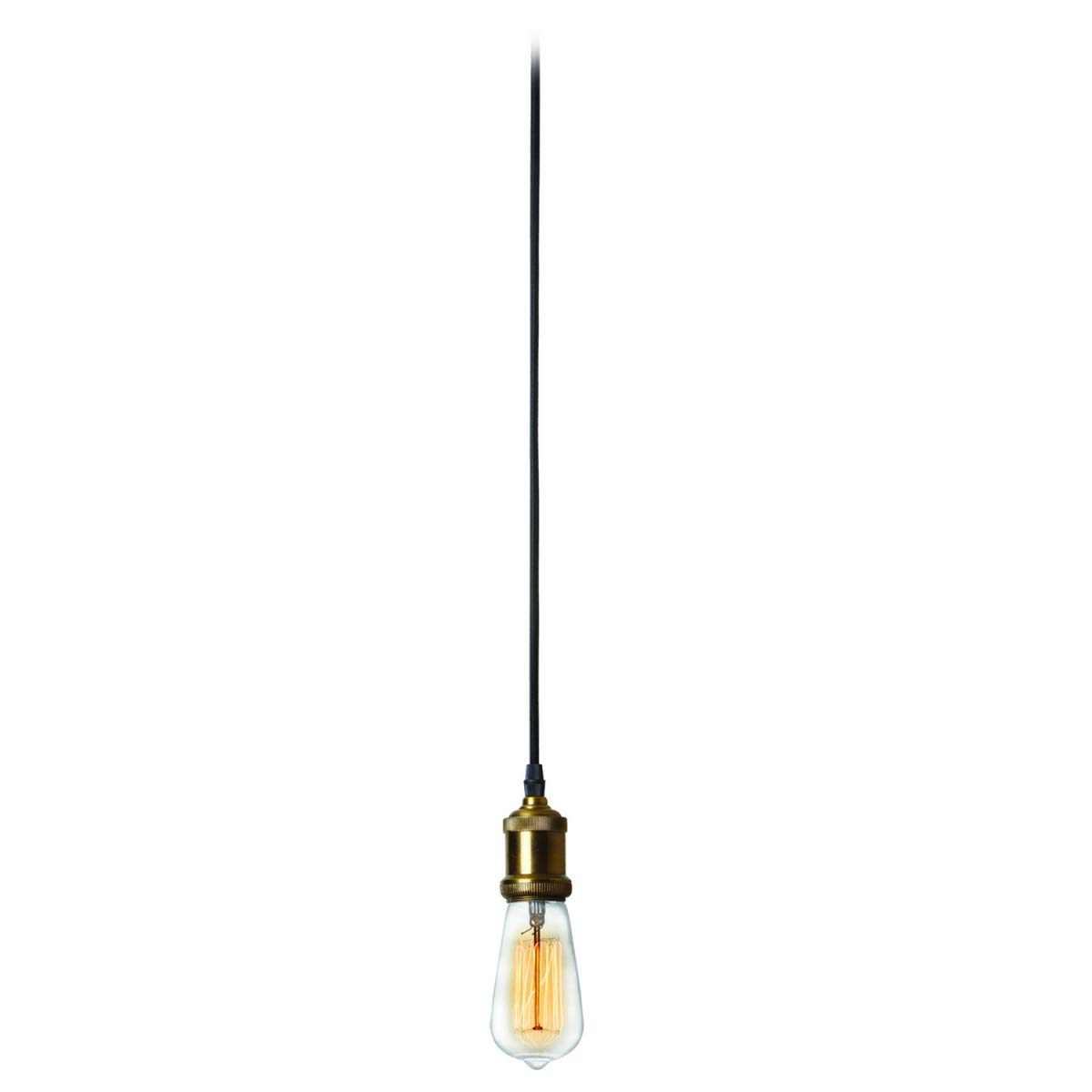 Vintage Vs Antique >> Dainolite 409 102p Vs Vintage Pendant Lighting 1 Antique