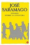 """Ensayo Sobre LA Ceguera"" av Jose Saramago"