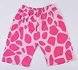 CM-Kid Little Girls Pajamas Short Sets 100% Cotton