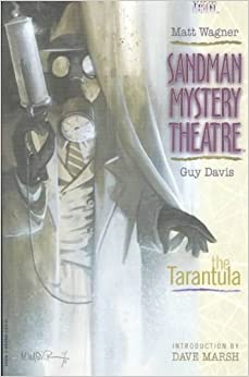 Book Sandman Mystery Theatre: The Face And The Brute