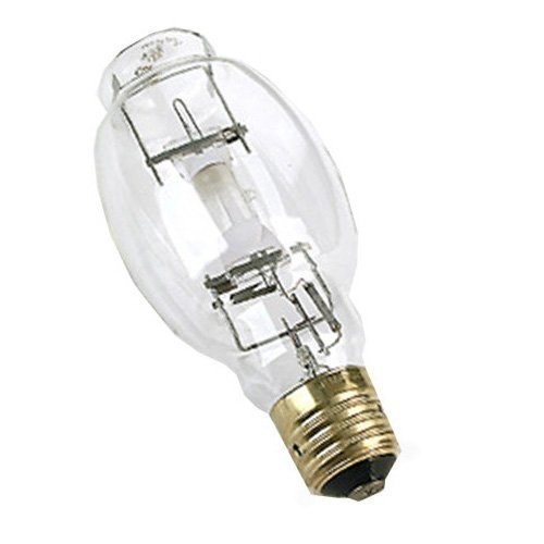 Sylvania 64471 (12-Pack) M175/U 175-Watt Metal Halide HID Light Bulb, 4200K, 12800 Lumens, E39 Mogul Base by Sylvania (Image #2)