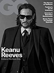 GQ is the authority on men. For over 50 years it has been the premier men's magazine, providing definitive coverage of men's style and culture. With its unique and powerful design, the best photographers, and a well of award-winning writers, ...