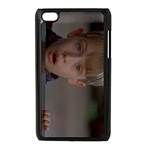iPod Touch 4 Phone Cases Black Home Alone DRY942211