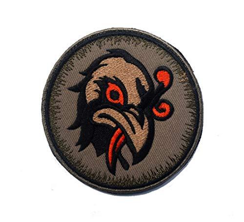 Bioshock Murder of Crows Vigor 4