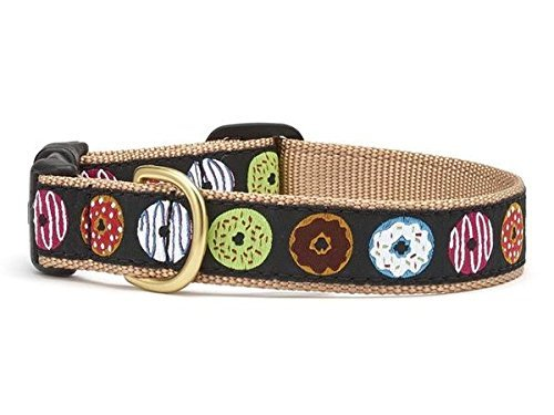 Up Country Donuts Collar M