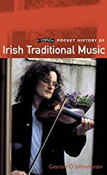 O'Brien Pocket History of Irish Traditional Music (Pocket History series)