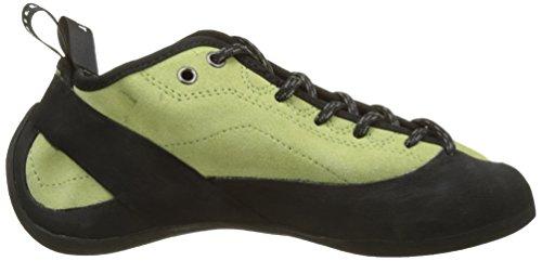 Millet Rock Up Zapatillas de Escalada Golden Green