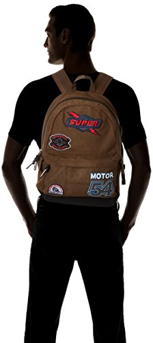 Backpack Superdry Men's Motomontana Olive Men's Backpack Motomontana Green Superdry WqwYnBxHRU