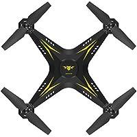 Kinrui 2.4G HD Camera FPV WIFI Drone Quadcopter UAV Remote Control Helicopter Real-time