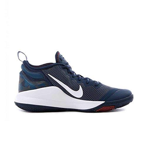 Nike Lebron Witness II (Azul Marino)