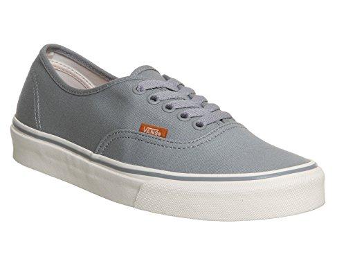 Vans Authentic, Zapatillas de skateboarding Unisex caliza