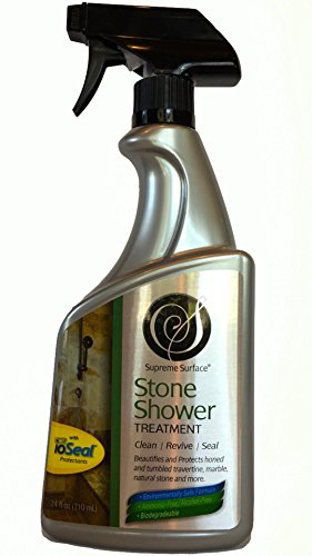 Compare Price To Granite Shower Cleaner And Sealer