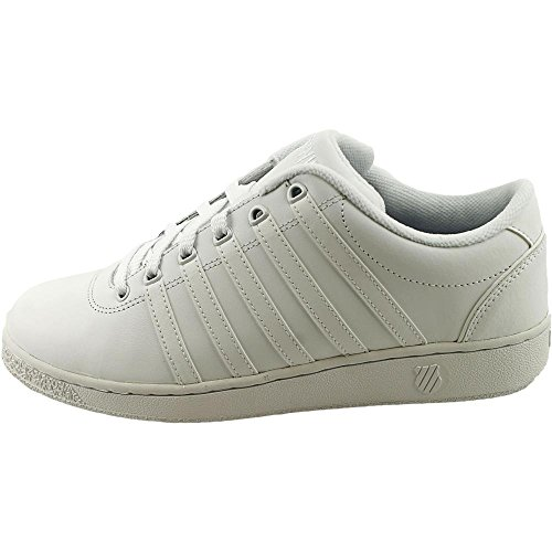 K-swiss Court Lx Cmf Donne Us 6 Sneakers Bianche Uk 4 Eu 37