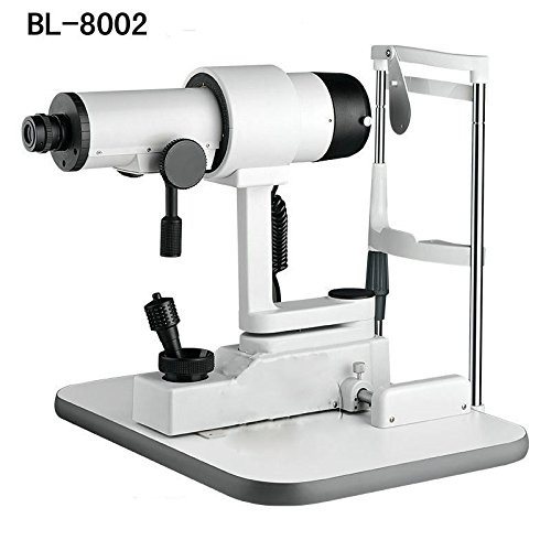 Cyana BL-8002 Internal Reading Keratometer Meter Eye Detection Equipment 220V New Y Diopter : 30D - 60D by Cyanalab Shop