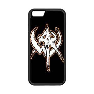 Protection Cover Eesar iPhone 6s 4.7 Inch Cell Phone Case Black Warhammer Online Personalized Durable Cases