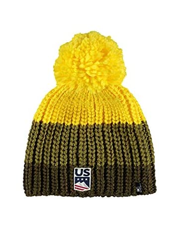 Spyder Active Sports Women s U.S. Ski Team Twisty Hat 4b60df9d6