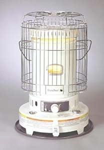 Amazon Com Dura Heat Dh2304 Indoor Kerosene Heater
