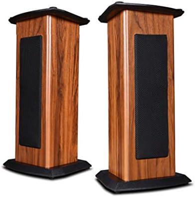 Astounding Bookshelf Speakers Monitor Stands Speaker Stands Bookshelf Download Free Architecture Designs Scobabritishbridgeorg