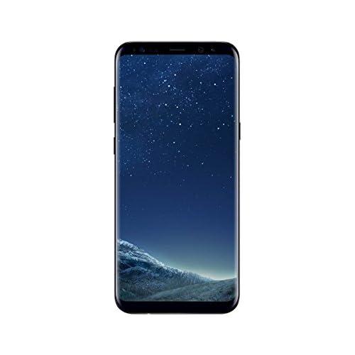 chollos oferta descuentos barato Samsung Galaxy S8 Smartphone 4GB RAM 64GB 12MP Android 9 Versión española incluye Samsung Pay compatib