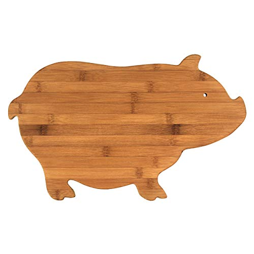 pig cutting board - 2