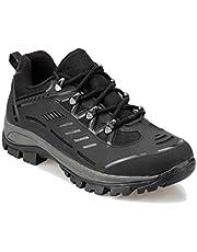 92.356079.M Siyah Erkek Ayakkabı