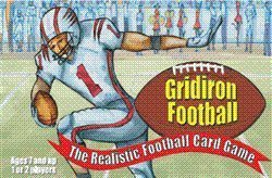 Gridiron Football (Gridiron Ball)