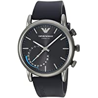 Emporio Armani Hybrid Smartwatch Art3009 Advantages