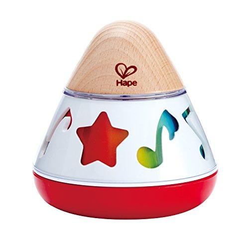 Hape Rotating Music Box Baby (Rotating Music Box)