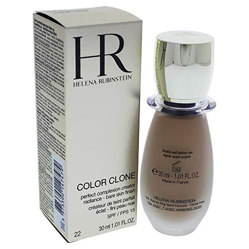 Helena Rubinstein Color Clone Perfect Complexion Creator Spf 15, No. 22 Beige Apricot, 1.01 Ounce - Helena Rubinstein Spf 15 Foundation