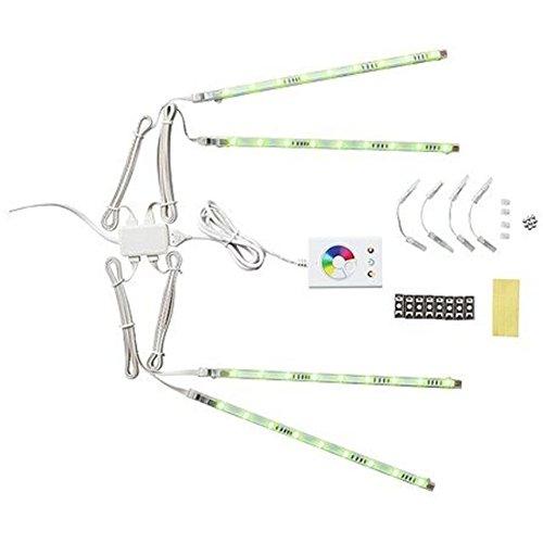 Dioder Multi Color Led Light Strips in US - 5