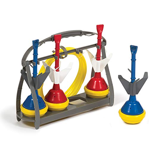 EastPoint Sports Lawn Dart Game with - Set Franklin Classic Horseshoe