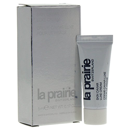 La Prairie Skin Caviar Luxe Cream, 0.17 Ounce for sale  Delivered anywhere in USA
