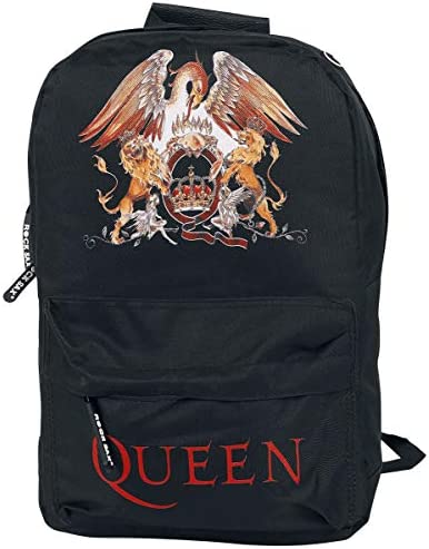 Queen Classic Crest Classic Backpack