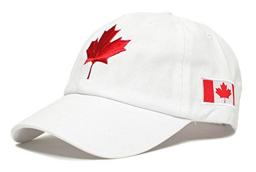 Canadian Accessories - 2