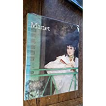 Manet : Galeries nationales du Grand Palais, Paris, 22 avril-1er août 1983, Metropolitan museum of art, New York, 10 septembre-27 novembre 1983