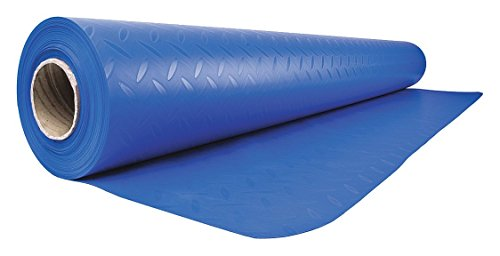 Floor Protection, 36in.W, 10 mil, (1) Roll